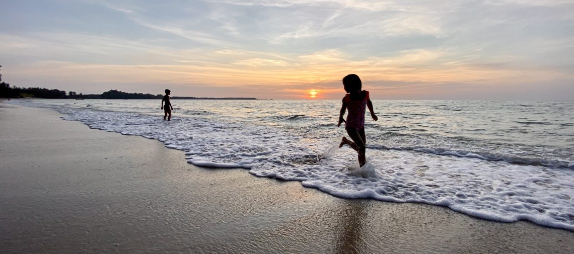 Voyage en Thailande en famille 2020 … enfin lavideo!